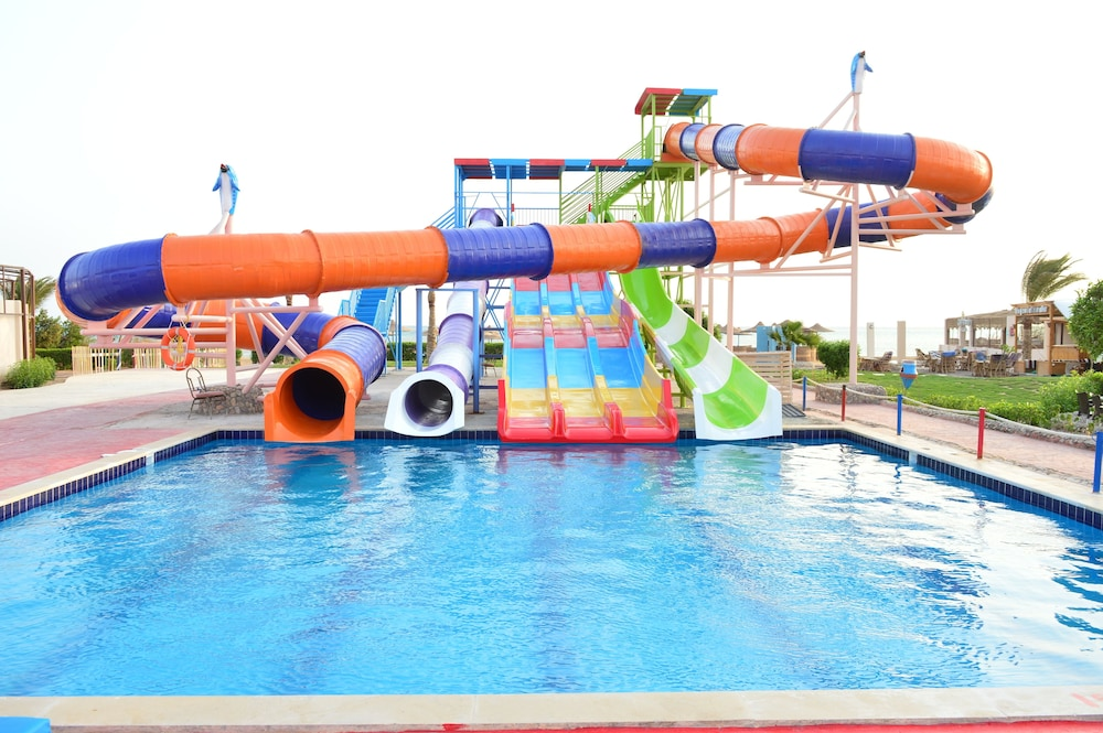 Bella Rose Aqua Park Beach Resort Hurghada, EGY - Best Price