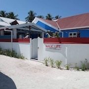Magic Life Guest House
