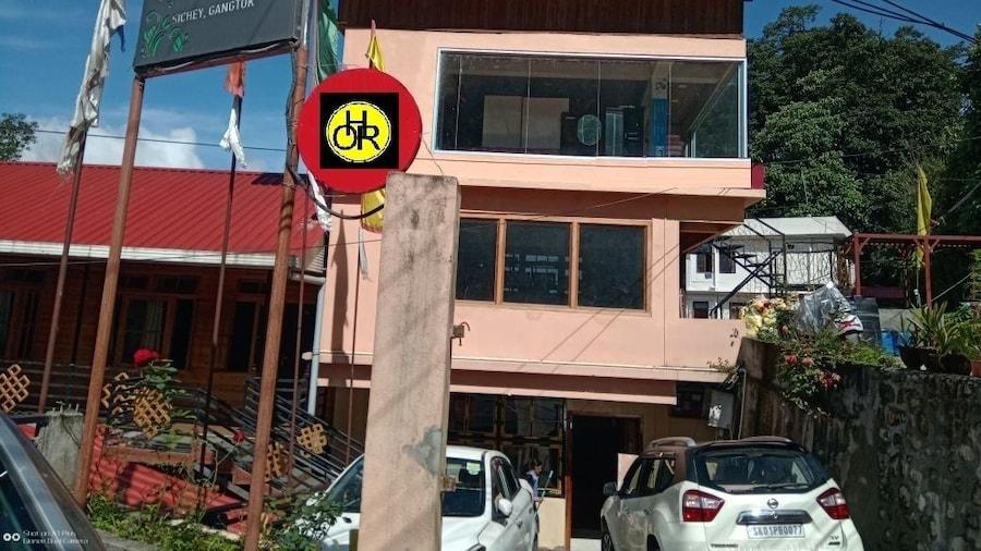 Hotel Oak Ridge Gangtok