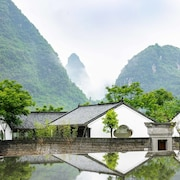 Kayumanis Yangshuo Private Villa & Spa