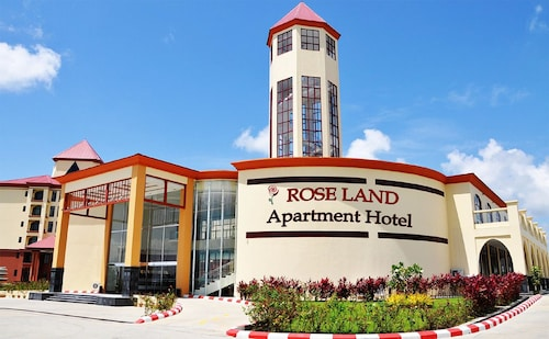 Rose Land Apartment Hotel