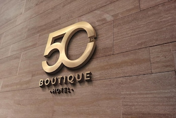50th Boutique Hotel