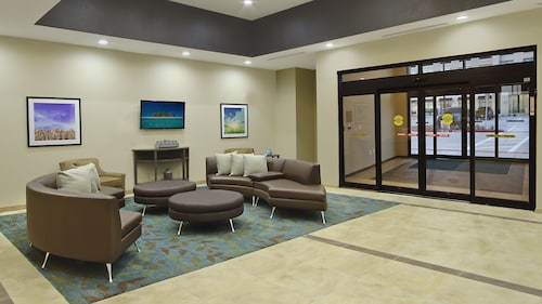 Candlewood Suites Dallas-Frisco NW Toyota Ctr