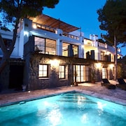 Monte Molar Guest Apartment & Private Pool