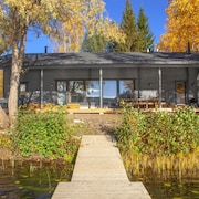 Aulanko Lake Villa - Peace & Privacy