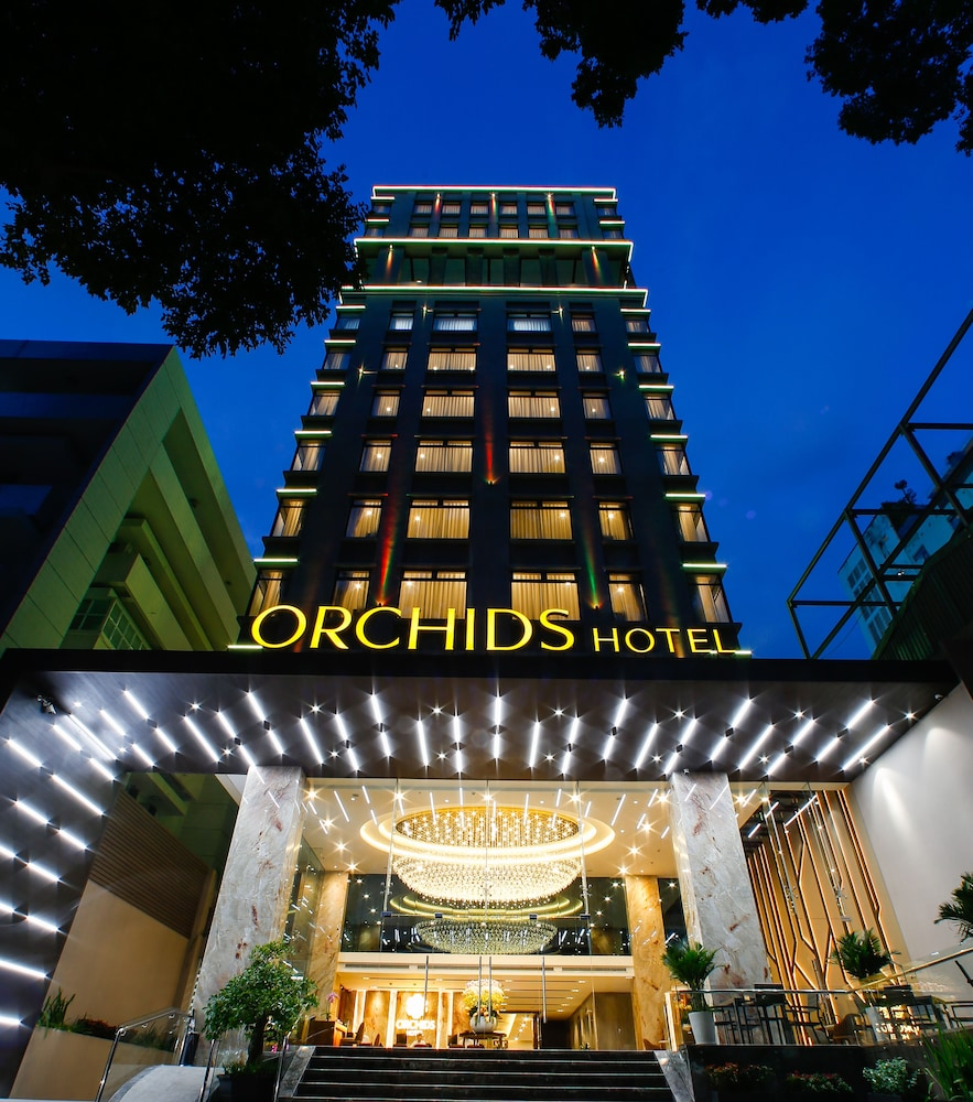 Featured Image, Orchids Saigon Hotel