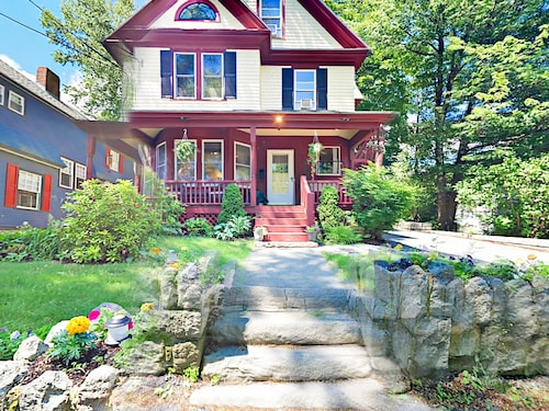 Great Place to stay 11 High Street House 6 Bedrooms 6 Bathrooms Home near Bar Harbor