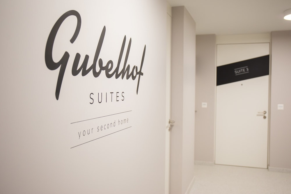 Interior Detail, Gubelhof Suites - Near Metalli Shopping Centre