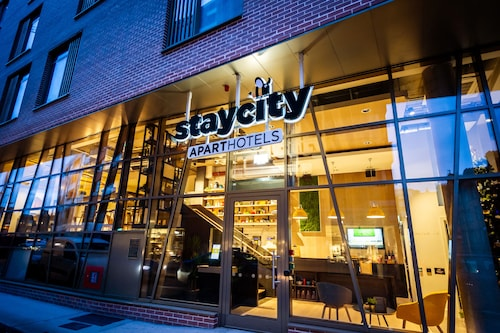 Staycity Chancery Lane Dublin