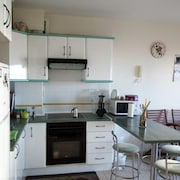 Apartment With one Bedroom in San Sebastián de La Gomera, With Wonderful sea View and Enclosed Garden - 500 m From the Beach
