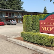 Dutch Cup Motel