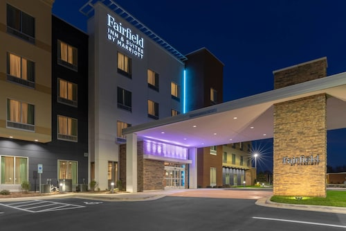 Fairfield Inn & Suites by Marriott Mebane