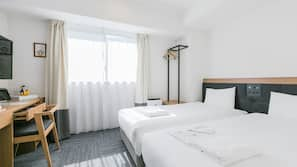房內夾萬、書桌、隔音、免費 Wi-Fi