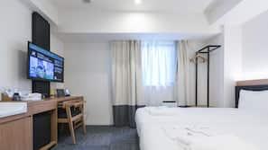 Coffre-forts dans les chambres, bureau, Wi-Fi gratuit