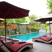KARANA RESORT UBUD