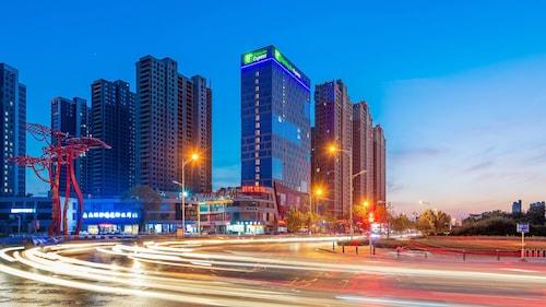 Holiday Inn Express Linyi Riverside, an IHG Hotel