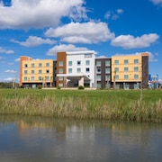 Fairfield Inn & Suites by Marriott Tampa Wesley Chapel