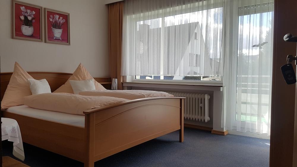 Sevdas Garni Hotel Weinforth