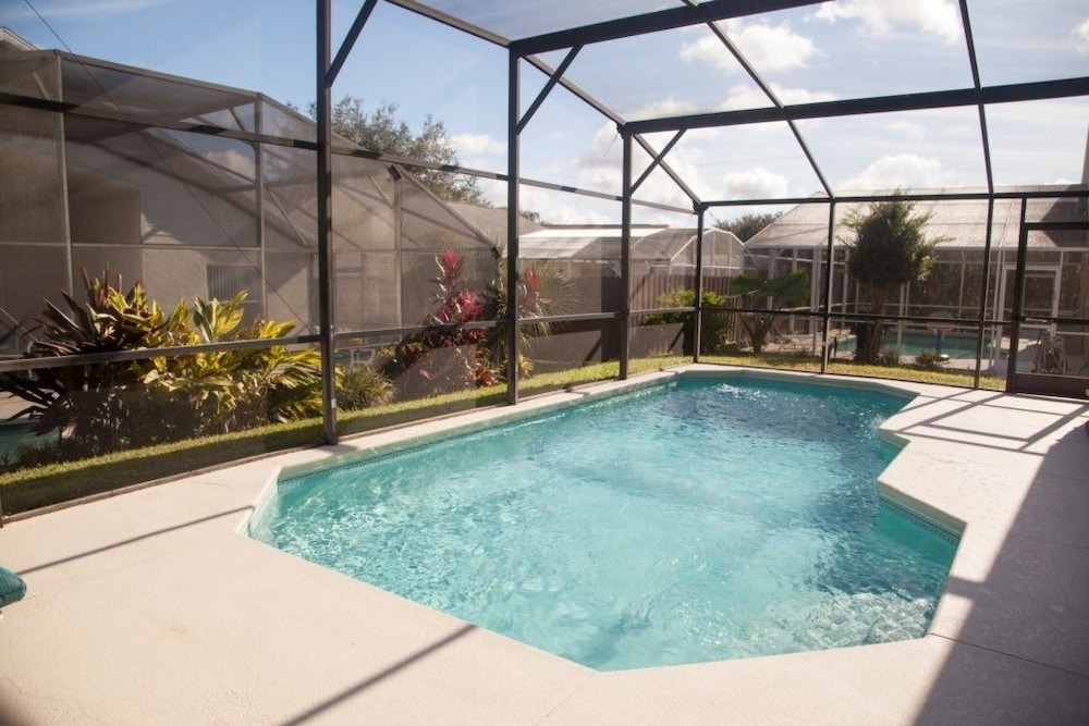 ... Private Pool, Garden Area   Outdoor Pool ...