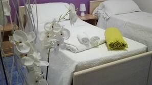 Una cassaforte in camera, con stile personalizzato