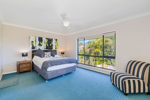 Beach Duplex 72b Marine Dr - Fingal Bay