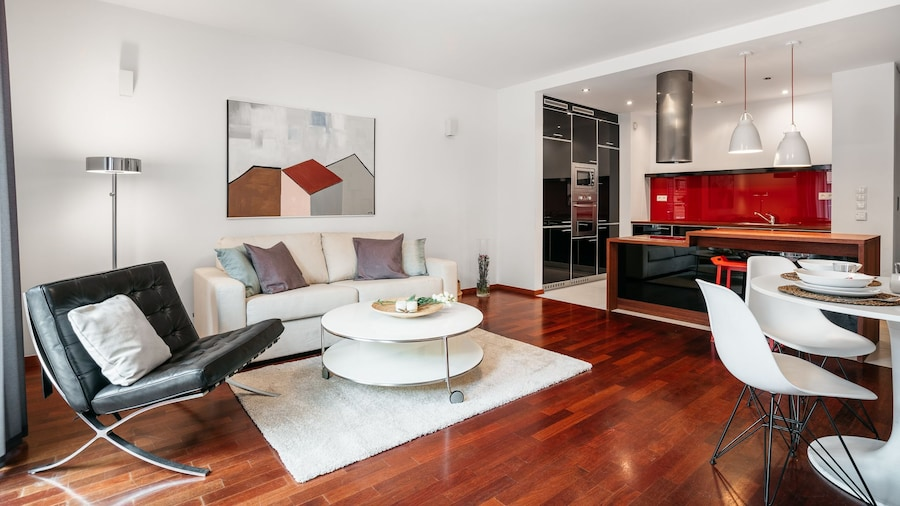 Apartment Soho by Loft Affair