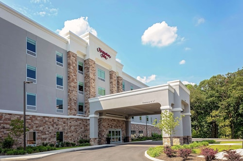 Hampton Inn Cranbury