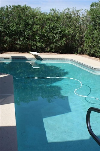 3 BR 2BA Private Villa - Huge Heated Pool - 5% Discount DUE TO Cancellation