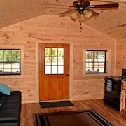 Swan Bay Cabins & RV Park Cabin#(4) Paris Tn, Kentucky Lake