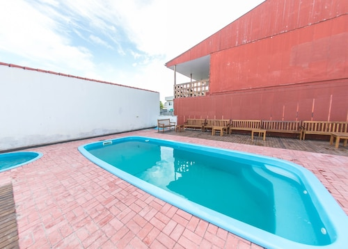 Cond. W / Pool - Bruno Klemtz - Private Apartment 4 People