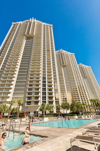 Signature MGM Condo 1 Bed/ 2 Baths-no Resort Fees