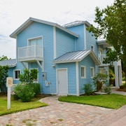Tranquil & Luxurious 3 Bedroom House in Bimini World Resort