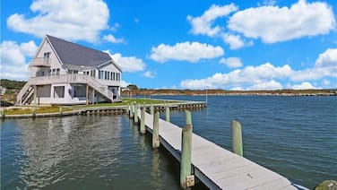Waterfront Location * Pool * Boat Dock * Golf