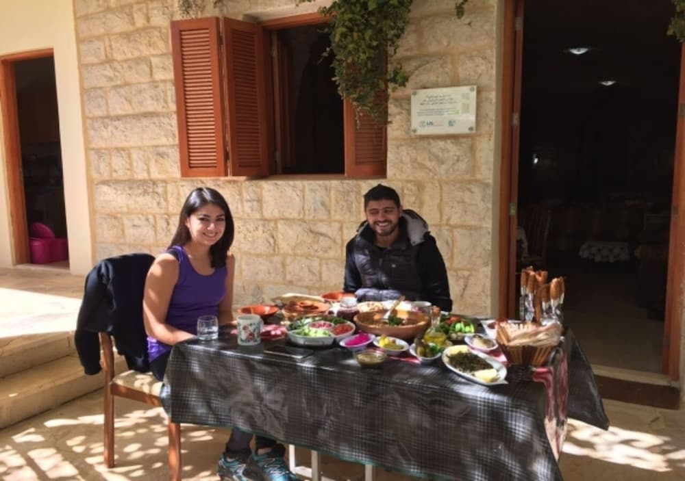 Restaurant, Boustany Guest House