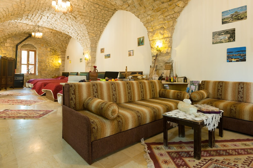 Lobby, Boustany Guest House