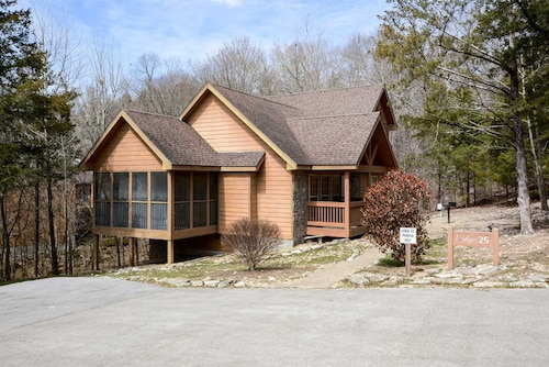 Stonebridge Lodge - Close to Silver Dollar City - So Much Space for the Dollars - #25