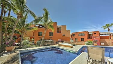 Charming Cabo Condo - Beach, Pool, Tennis & Resort