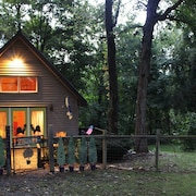 Whimsy on the Wood, Pet Friendly, Walking Distance to VA Creeper and the A.T
