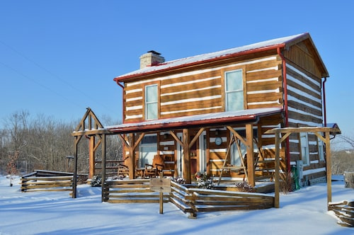 Fine Best Cabins In Northern Kentucky For 2019 Find Cheap 79 Download Free Architecture Designs Scobabritishbridgeorg