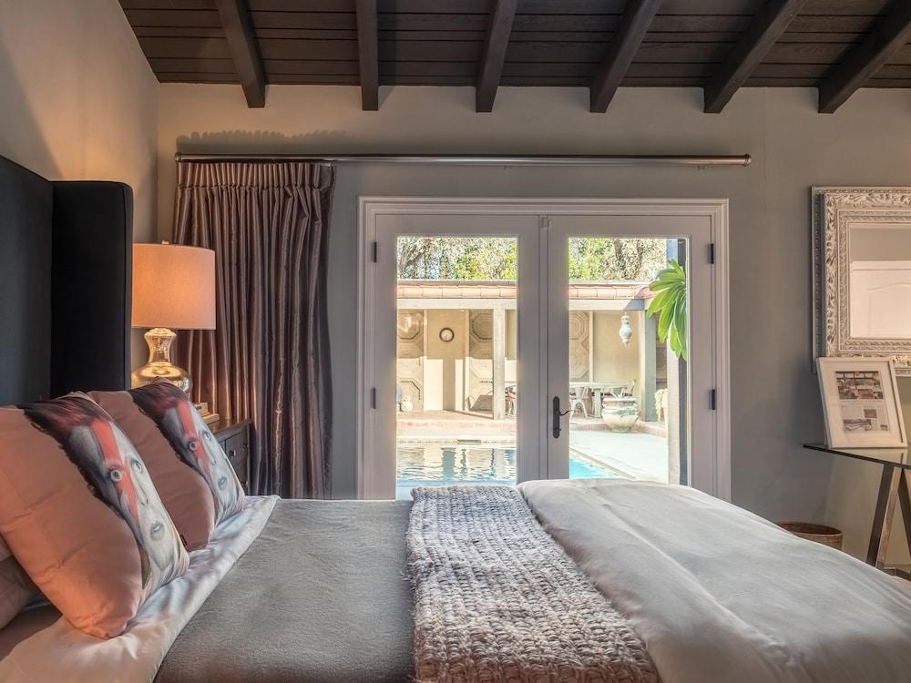 Villa Carmelita The Sonny Cher House In Palm Springs Hotel Rates Reviews On Orbitz