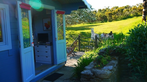 The Chalet, at Rock Cottage Country House Schull