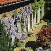Delightful Gite in SW France - Private Garden, Close to Town & Beautiful Walks