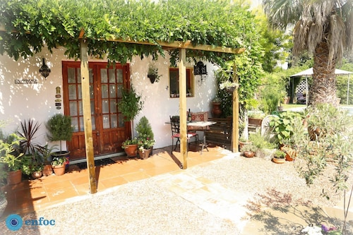 River Ebro Holidays Casa Siempre B&B With Private Swimming Pool Near Tortosa