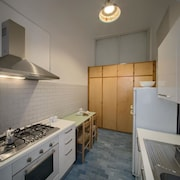 Private Kitchenette