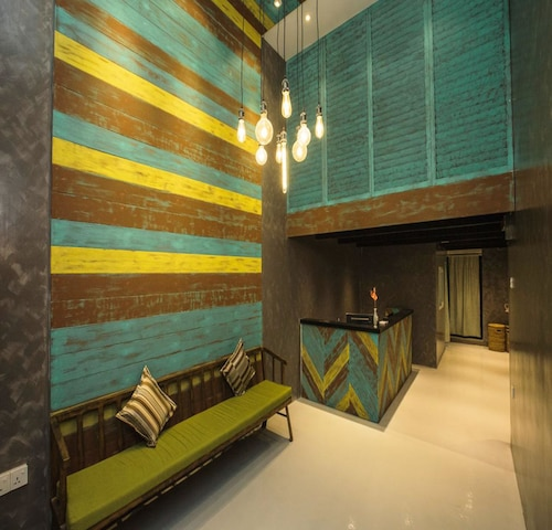 Rangoon Boutique House Hostel