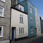 Cosy Cottage in the Heart of Lyme Regis