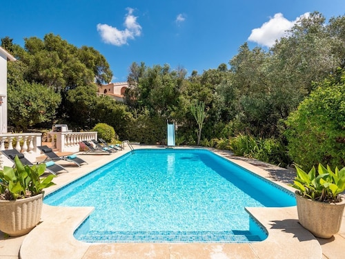 Villa Cecylia- Private Pool, Free Wifi