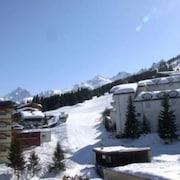 Courchevel 1850 - On-ski Access - Cozy Studio 3