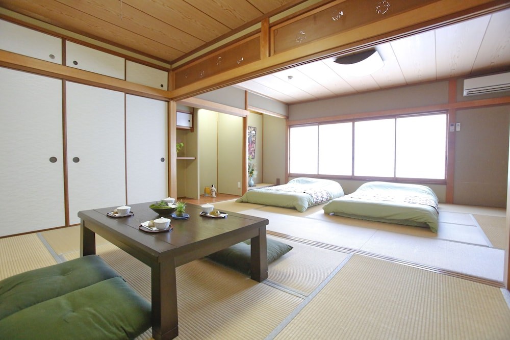 3bedroom Traditional Japanese Townhouse In Gion 2019 Room Prices
