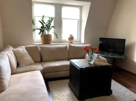 Apartment Elbhangblick - Apartment for 2 - 3 Persons